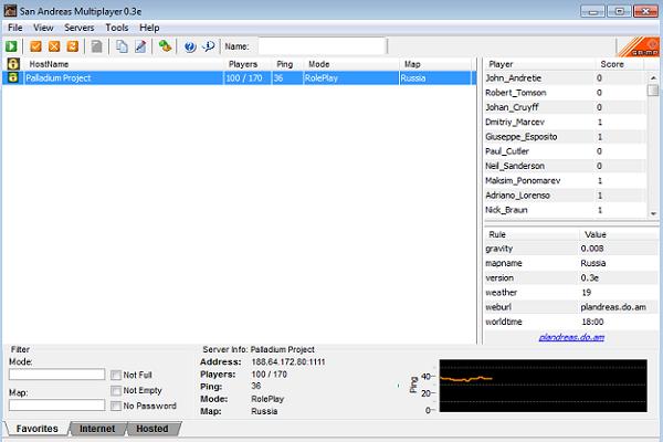 Как сделать сервер на гта мультиплеер 933